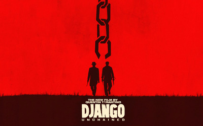 Django Unchained wallpaper