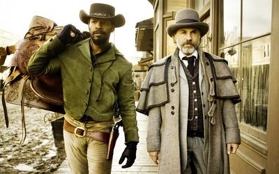 Django Unchained [2] wallpaper