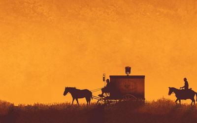 Django Unchained [3] wallpaper