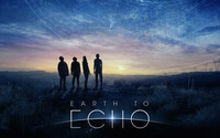 Earth to Echo wallpaper 2880x1800 jpg