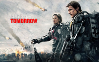 Edge of Tomorrow wallpaper 2880x1800 jpg