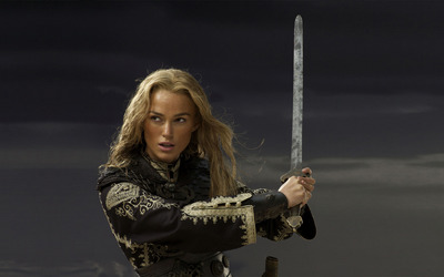 Elizabeth Swann [2] wallpaper