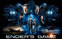 Ender's Game wallpaper 2560x1440 jpg