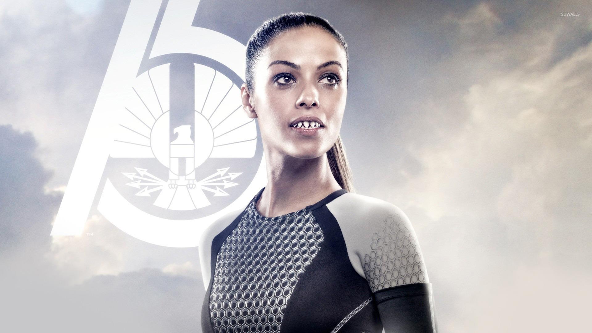 Enobaria Hunger Games Enobaria - The Hunger ...