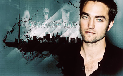 Eric Packer  - Cosmopolis wallpaper