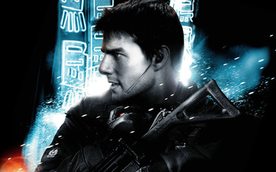 Ethan Hunt - Mission Impossible [2] wallpaper