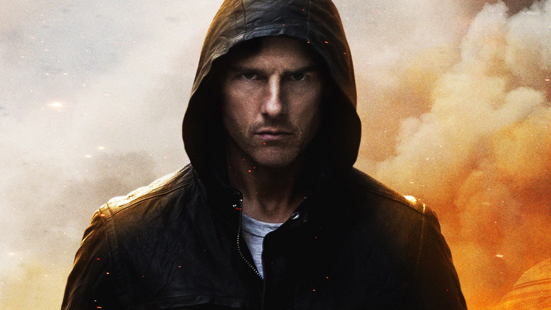 Ethan Hunt Mission Impossible Ghost Protocol Wallpaper Movie Wallpapers 29184