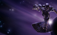 Fantastic 4: Rise of the Silver Surfer wallpaper 2560x1440 jpg