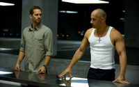Fast and the Furious wallpaper 2560x1600 jpg