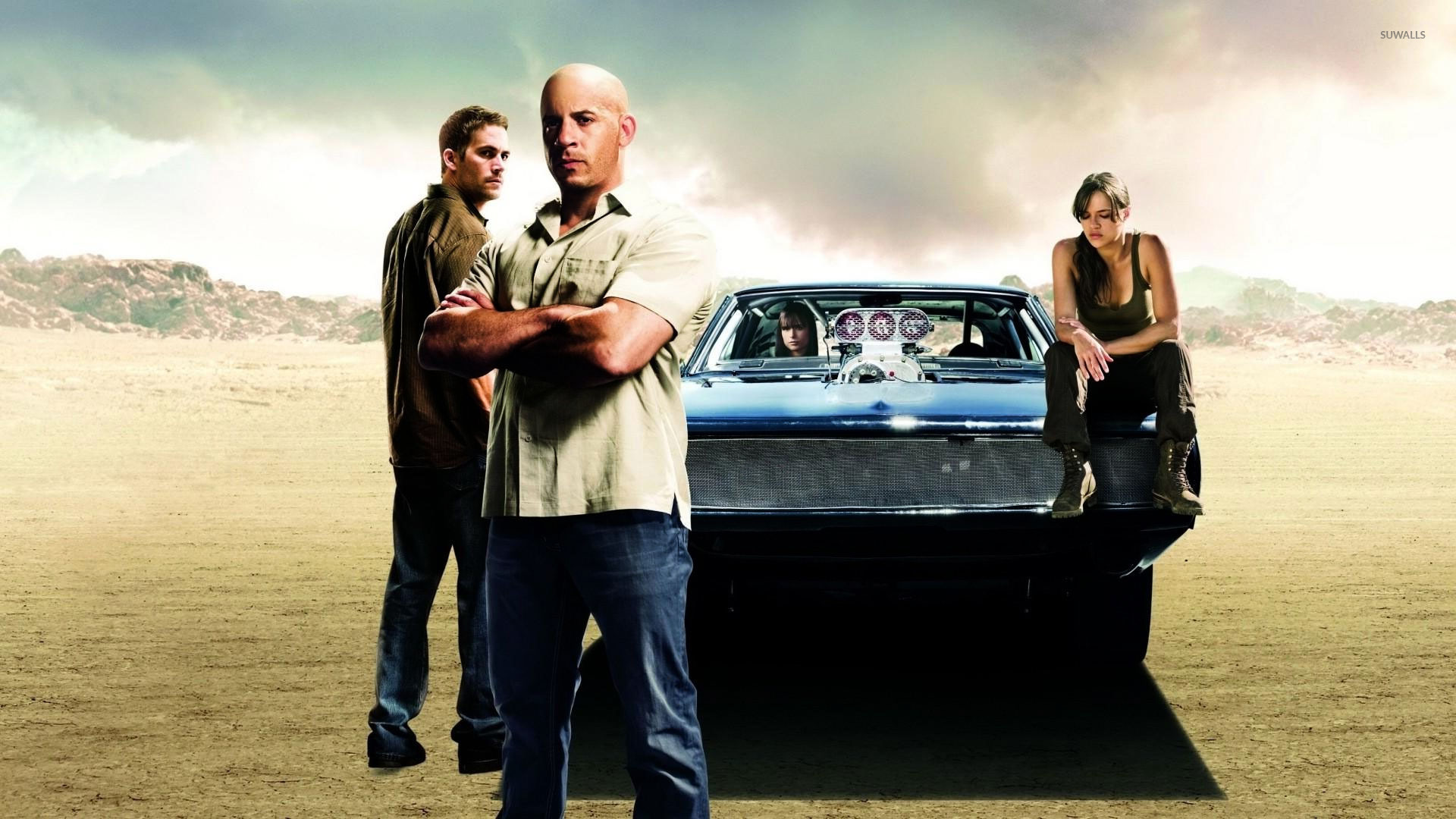 Fast Furious 6 3 Wallpaper Movie Wallpapers 20533