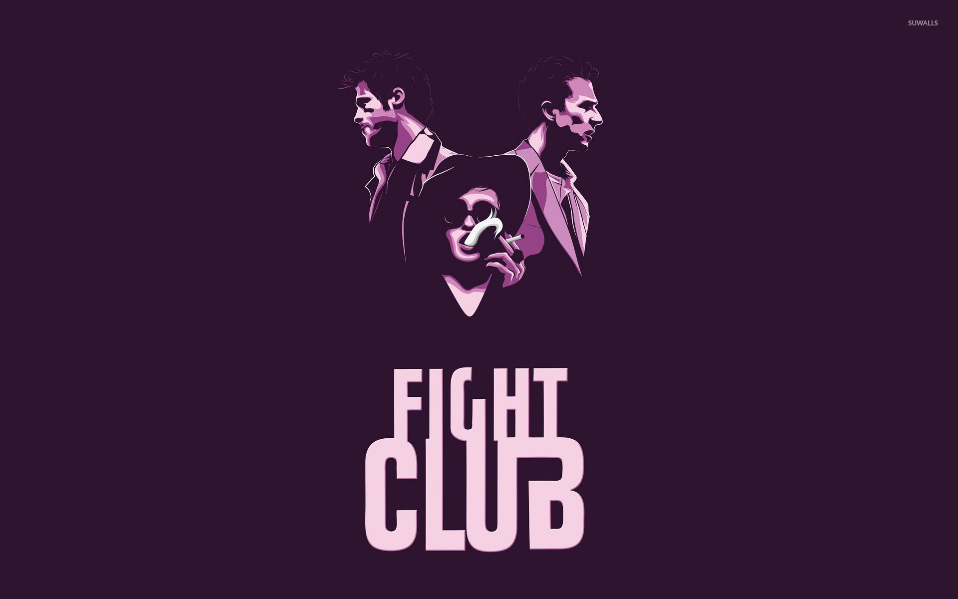 Fight Club 2 Wallpaper Movie Wallpapers 16107