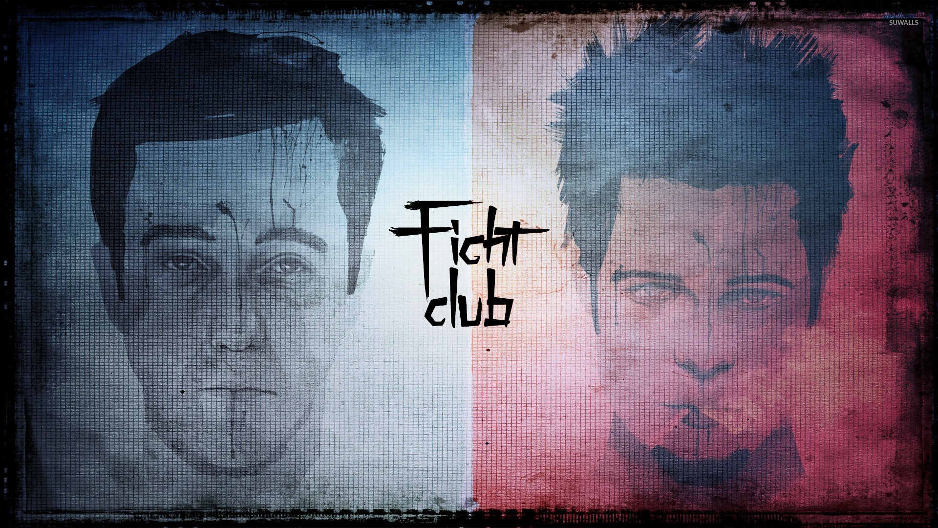 Fight Club 3 Wallpaper Movie Wallpapers 31005