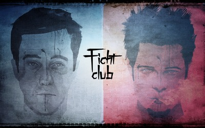 Fight Club [3] wallpaper