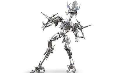 Frenzy - Transformers [2] wallpaper