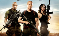G.I. Joe: Retaliation [2] wallpaper 1920x1200 jpg