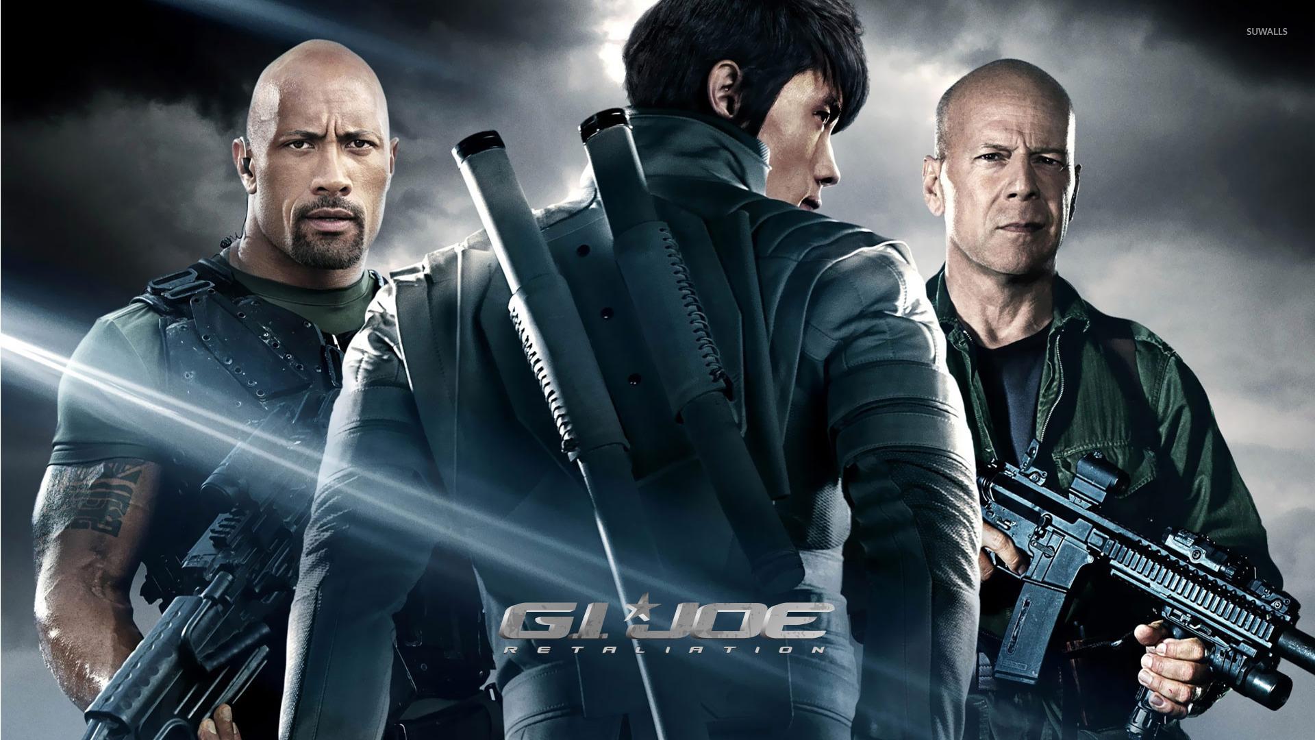 G.I. Joe: Retaliation [4] wallpaper - Movie wallpapers ...