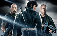 G.I. Joe: Retaliation [4] wallpaper 1920x1200 jpg