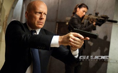 G.I. Joe: Retaliation [6] wallpaper