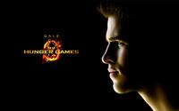 Gale Hawthorne - The Hunger Games wallpaper 1920x1200 jpg