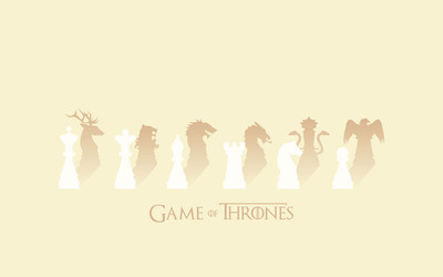 Game of Thrones [10] wallpaper