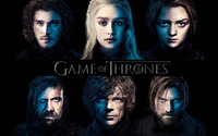 Game of Thrones [6] wallpaper 2880x1800 jpg