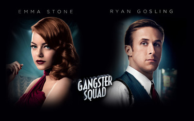 Gangster Squad [2] wallpaper