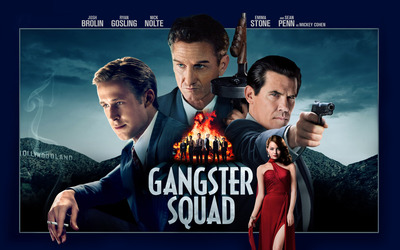 Gangster Squad [3] wallpaper