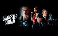 Gangster Squad wallpaper 1920x1200 jpg