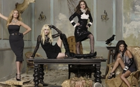 Gossip Girl [7] wallpaper 1920x1080 jpg