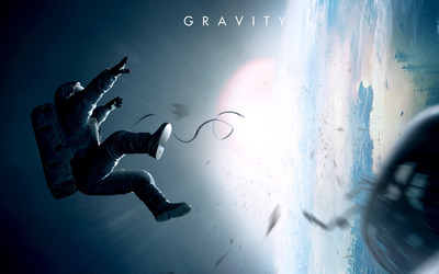 Gravity [2] wallpaper