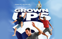 Grown Ups 2 wallpaper 1920x1080 jpg