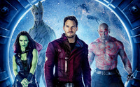 Guardians of the Galaxy [5] wallpaper 1920x1200 jpg