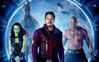 Guardians of the Galaxy [5] wallpaper 1920x1200 jpg