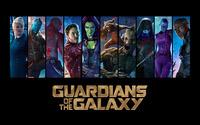 Guardians of the Galaxy wallpaper 2880x1800 jpg