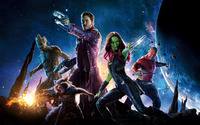 Guardians of the Galaxy [4] wallpaper 1920x1200 jpg