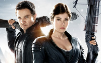 Hansel and Gretel Witch Hunters wallpaper 1920x1080 jpg