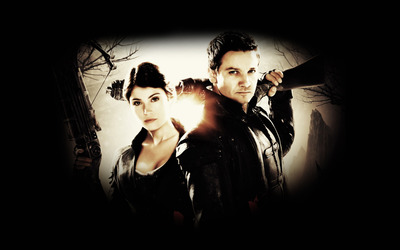 Hansel and Gretel Witch Hunters [3] wallpaper
