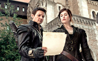 Hansel and Gretel Witch Hunters [2] wallpaper 1920x1200 jpg