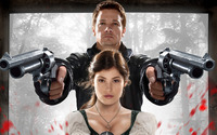Hansel & Gretel: Witch Hunters wallpaper 1920x1080 jpg