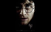 Harry Potter and the Deathly Hallows: Part 2 [4] wallpaper 1920x1200 jpg