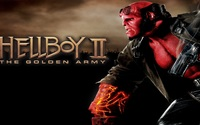Hellboy: II The Golden Army wallpaper 1920x1080 jpg