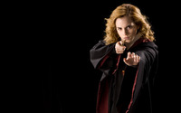 Hermione Granger - Harry Potter [2] wallpaper 2560x1600 jpg