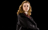 Hermione Granger - Harry Potter [5] wallpaper 1920x1200 jpg