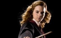 Hermione Granger - Harry Potter [3] wallpaper 2560x1600 jpg