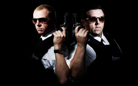 Hot Fuzz wallpaper 1920x1200 jpg