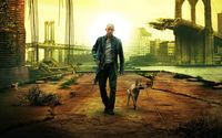 I Am Legend wallpaper 1920x1080 jpg