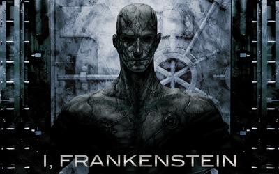 I, Frankenstein wallpaper