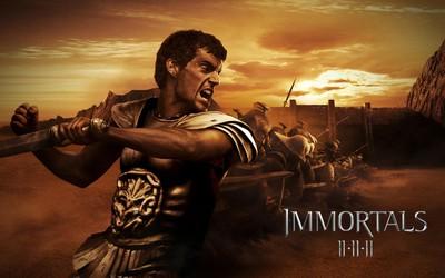 Immortals [2] wallpaper