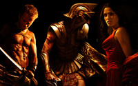Immortals wallpaper 2560x1600 jpg