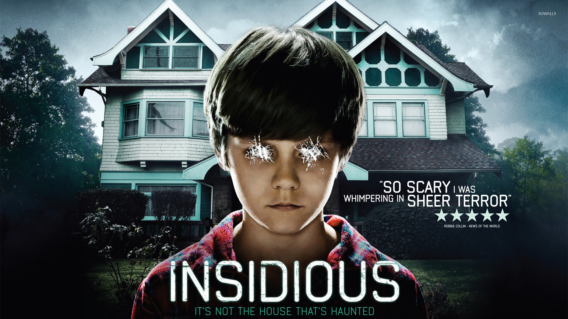 insidious 2 full movie download